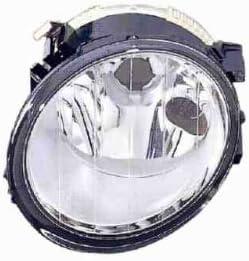Transparent Anti-Brouillard H8 S-MAX phare anti-brouillard droit For 06-10