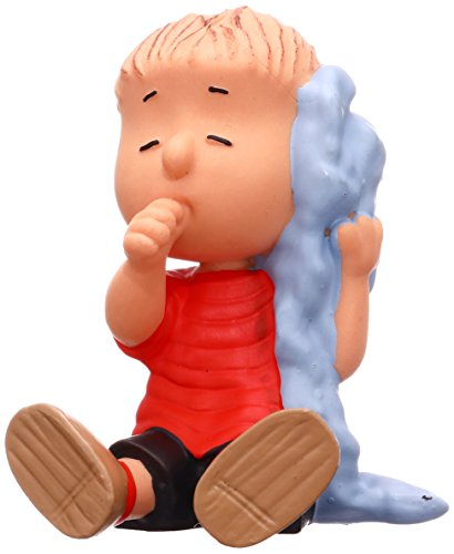 Figurine Character (Schleich Peanuts Linus Figure)