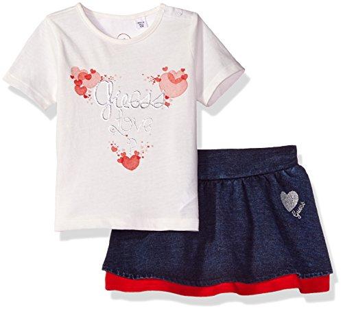 guess-girls-ss-heart-logo-tee-and-skirt-2-piece-set-whipped-cream-24m