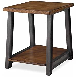 Better homes and gardens mercer accent table - Better homes and gardens mercer dining table ...