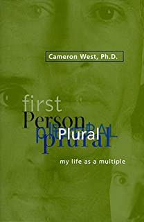 First person plural andrew wm beierle 9780758219701 amazon first person plural my life as a multiple fandeluxe