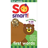 So Smart: First Words