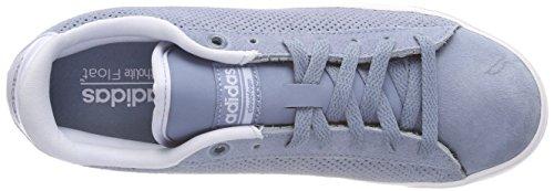 Sneakers Clean grinat 000 Femme Gris Aeroaz Qt Basses Adidas Cloudfoam Grinat Daily tAqIFI