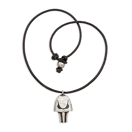 Disney Hades Necklace - Hercules Metallic]()
