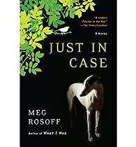 Just in case  par Meg Rosoff