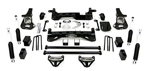 pro comp 6 inch lift kit - 4