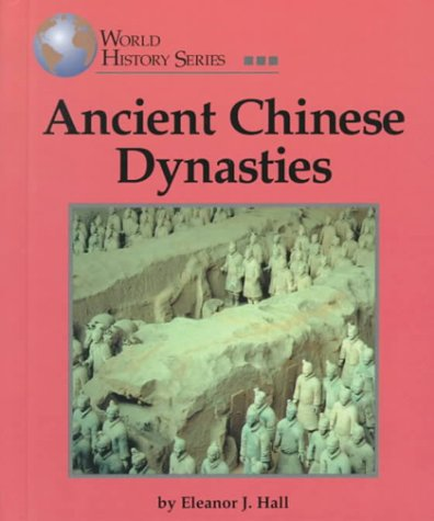 Ancient Chinese Dynasties  World History