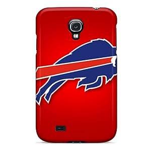 Excellent Design Buffalo Bills Phone Case For Galaxy S4 Premium Tpu Case
