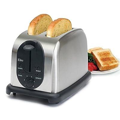 Maxi-Matic Elite Platinum Toaster by Maximatic