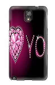 Jim Shaw Graff's Shop i love you 4 Love Art high quality Note 3 cases 8270788K335943326