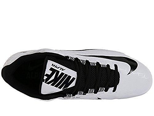 De 844926 700 Fitness Blanc Noir S Nike Women Chaussures pUdqU