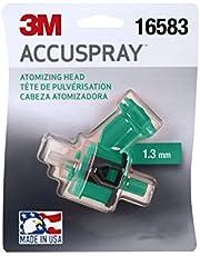 3M Accuspray Atomizing Head, 16583, Green, 1.3 mm
