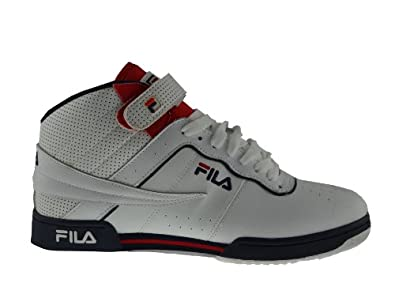 a81e4d5f11dd Image Unavailable. Image not available for. Colour  Fila F13 SLE high top  ...