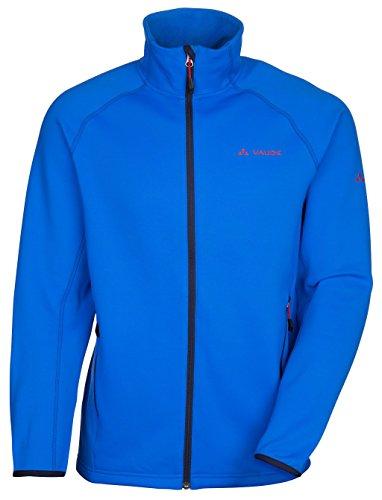 VAUDE Jacke Men´s Gutulia Jacket. Allround Outdoor, Bike. Wasserabweisend. Blue. Gr. 48