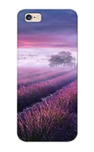 Inthebeauty Case Cover Lavender In Provence/ Fashionable Case For Iphone 6 Plus