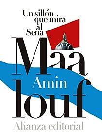 Un sillón que mira al Sena par Maalouf
