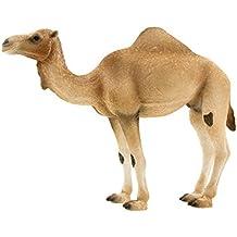 Mojo Fun 387113 Arabian Camel - Realistic International Wildlife Toy Replica