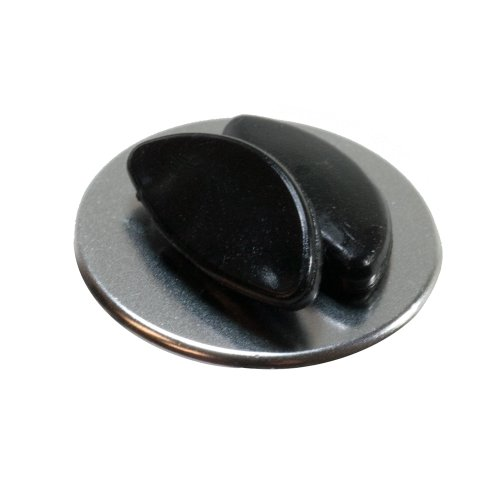 Gms Optical 174 Push In Silicone Nose Pads For Porsche