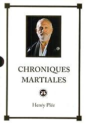 Chroniques martiales