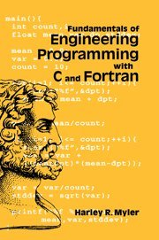Fundamentals of Engineering Programming with C and Fortran by Brand: Cambridge University Press