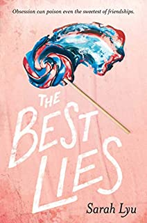Book Cover: The Best Lies