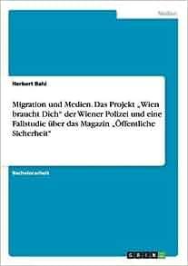 Sicherheit und Medien (German Edition)