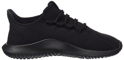 Unisex Tubular Nero Bambini Ftwbla Shadow 000 Negbas adidas Scarpe J Negbas da Fitness SYqx8d