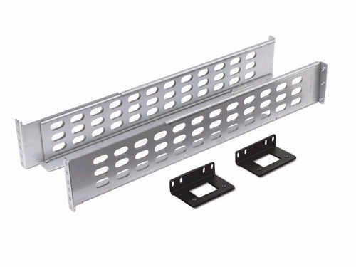 AMERICAN POWER CONVERSION Smart-UPS RT 19 inch Rail Kit Heavy Duty Design Grey by APC by Schneider Electric (Image #1)