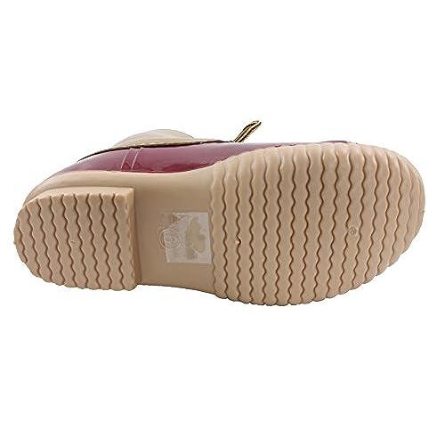 2782b49a8 Women's Avanti Rosetta Lined Duck Style Rain Boots delicate - scott ...