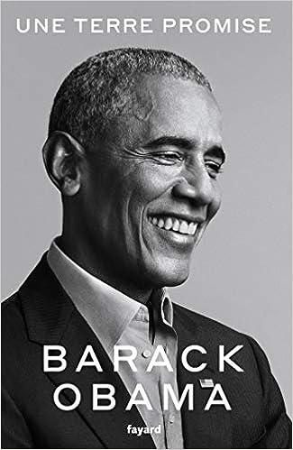 Barack Obama – Une terre promise 41YXCF1-UAL._SX323_BO1,204,203,200_