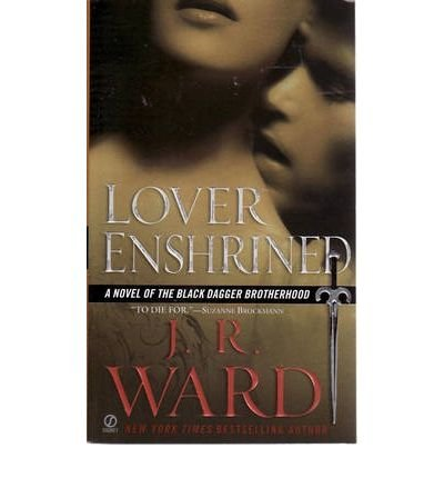[Lover Enshrined][Ward, J. R.][Paperboundmassmarket]