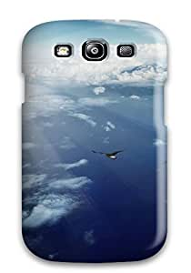 Extreme Impact Protector NzTJqsD3053oJXYx Case Cover For Galaxy S3