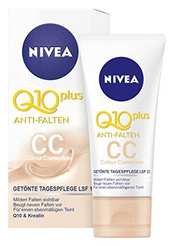 Nivea Face Cream For Women - 6
