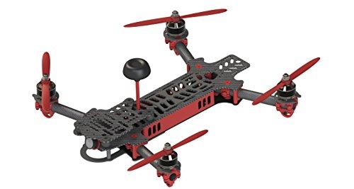 Vortex 285 Race Quad Kit, 5.8GHz, 350mW