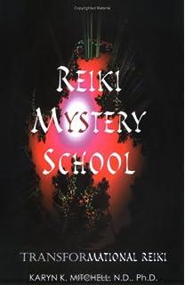Reiki a torch in daylight karyn k mitchell 9780964082212 amazon reiki mystery school transformational reiki beyond the usui system fandeluxe Gallery