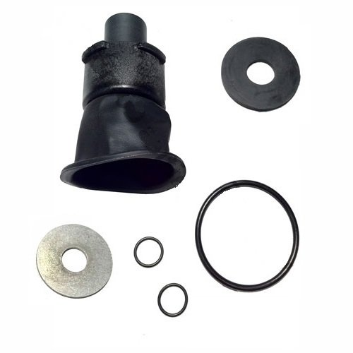 Image of Ames 7010113 Relief Valve Rubber Repair Kit for 2 1/2' - 10' 4000SS RP and 5000SS RPDA ARK4000/5000SS RV 2.5-10 2.5' 3' 4' 6' 8' 10' 12' Valves