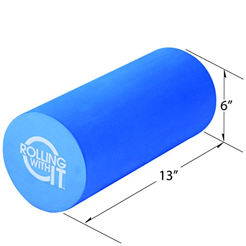 Professional Foam Roller Eco Friendly Flexibility