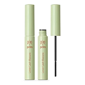 Pixi – Lower Lash Mascara Black Detail 0051