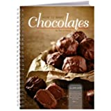 Lakeland & Paul Young 'How To Make Chocolates' Guide & Recipe Book (44pg)