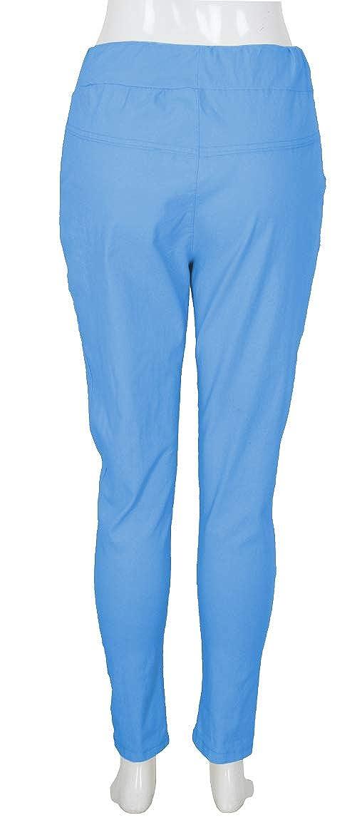 ab006387e4b7df Emma & Giovanni - Jogging/Pantaloni Slim Fit - Donna: Amazon.it:  Abbigliamento