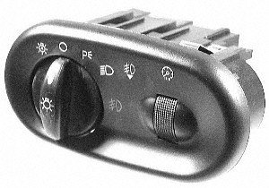 03 f150 headlight switch - 7
