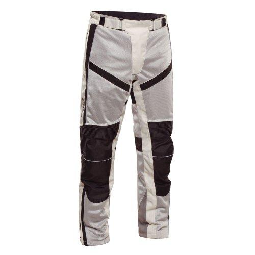 Mesh Motorcycle Pants - 8
