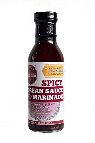 korean bbq sauce for ribs - 9