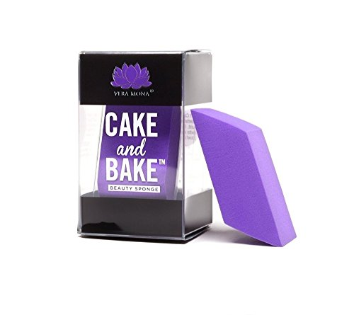 Vera Mona Cake and Bake Beauty Sponge 1 Sponge -