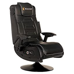 Miraculous Cohesion Xp 2 1 Gaming Chair With Audio The Shop Gamerscity Chair Design For Home Gamerscityorg