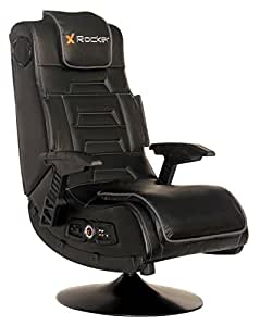 Share Facebook Twitter Pinterest 5K+ Shares  sc 1 st  Amazon.com & Amazon.com: X Rocker 51396 Pro Series Pedestal 2.1 Video Gaming ...