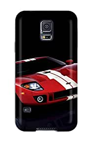 Defender Case With Nice Appearance (ford Gt 2) For Galaxy S5