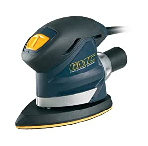 GMC ADS75 1.1 Amp Detail Sander with Dust Port