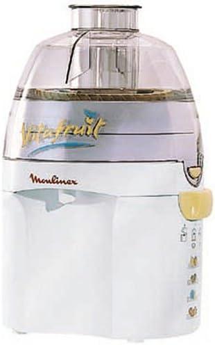 Moulinex 423126 - Exprimidor eléctrico: Amazon.es: Hogar
