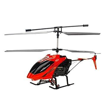 Amazon.com: Gran valor rc helicópteros yr 577 – 3 3 canales ...